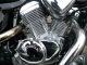thumbnail スティード400 ピカピカのライトカスタムスティード エンジンメッキもとてもキレーです。