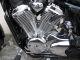 thumbnail スティード400 ピカピカのライトカスタムスティード エンジン塗装も剝がれなくキレーで…