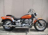 ドラッグスター400/ヤマハ 400cc 千葉県 THREE STARS motor cycle