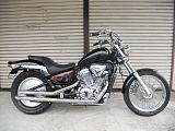 スティード400 VSE/ホンダ 400cc 千葉県 THREE STARS motor cycle