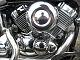 thumbnail ドラッグスター400 キレーなカスタム車両です。