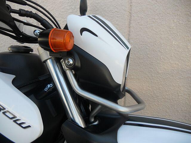 セロー 250 キレーなセロー250FI
