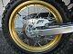 thumbnail セロー 250 キレーなセロー250FI リヤタイヤ納車前に新品交換します。
