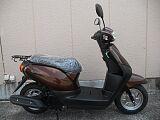 タクト ベーシック/ホンダ 50cc 千葉県 THREE STARS motor cycle