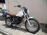 TW225E/ヤマハ 225cc 千葉県 THREE STARS motor cycle