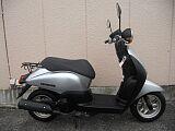 トゥデイ/ホンダ 50cc 千葉県 THREE STARS motor cycle