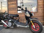 ズーマー/ホンダ 50cc 宮城県 原付バイク専門 motostock