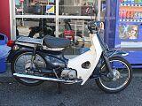 スーパーカブ90/ホンダ 90cc 東京都 Recycle Garage TAKE ONE 板橋店