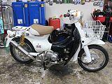 リトルカブ/ホンダ 50cc 東京都 Recycle Garage TAKE ONE 板橋店