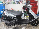 アドレスV125S/スズキ 125cc 東京都 Recycle Garage TAKE ONE 板橋店