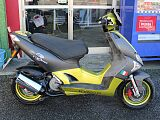 SUPER 9S/キムコ 50cc 東京都 Recycle Garage TAKE ONE 練馬店