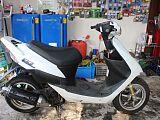 ZZ/スズキ 50cc 東京都 Recycle Garage TAKE ONE 練馬店