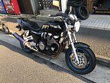 XJR1200/ヤマハ 1200cc 東京都 インフォマックス 三輪舎