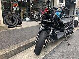 ズーマー/ホンダ 50cc 東京都 インフォマックス 三輪舎