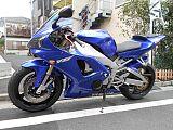 YZF-R1/ヤマハ 1000cc 東京都 レッドモーター
