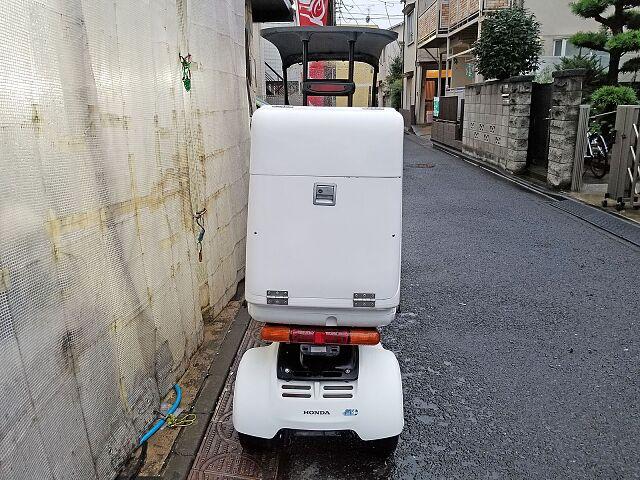 ジャイロキャノピー 整備済み・即納 ジャイロキャノピー ミニカー 大型2段ボックス