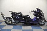 スカイウェイブ250/スズキ 250cc 静岡県 カクタスガレージ