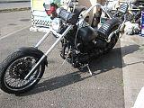 ドラッグスター400/ヤマハ 400cc 宮城県 モトリメイク K‐one