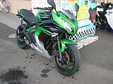 ニンジャ400/カワサキ 400cc 宮城県 モトリメイク K‐one