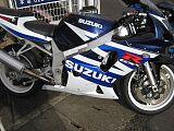 GSX-R600/スズキ 600cc 宮城県 モトリメイク K‐one