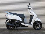 リード125/ホンダ 125cc 茨城県 サイクルセンターイイダ