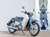 スーパーカブC125/ホンダ 125cc 茨城県 サイクルセンターイイダ