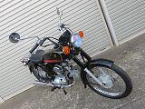 YB50/ヤマハ 50cc 茨城県 サイクルセンターイイダ