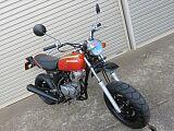 エイプ50/ホンダ 50cc 茨城県 サイクルセンターイイダ