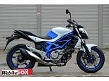 グラディウス400/スズキ 400cc 奈良県 バイカーズステーションソックス奈良店