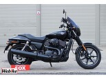 XG750 STREET750/ハーレーダビッドソン 750cc 奈良県 バイカーズステーションソックス奈良店