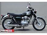 W800/カワサキ 800cc 奈良県 バイカーズステーションソックス奈良店
