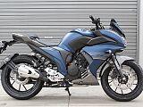 FAZER25/ヤマハ 250cc 奈良県 バイカーズステーションソックス奈良店