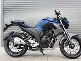 FZ25/ヤマハ 250cc 奈良県 バイカーズステーションソックス奈良店