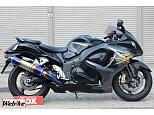 GSX1300R ハヤブサ (隼)/スズキ 1300cc 奈良県 バイカーズステーションソックス奈良店