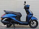 ファッシーノ 125/ヤマハ 125cc 奈良県 バイク館SOX奈良店