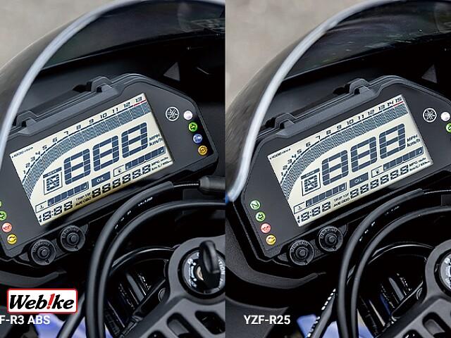 YZF-R25 SOX在庫限り 6枚目:SOX在庫限り