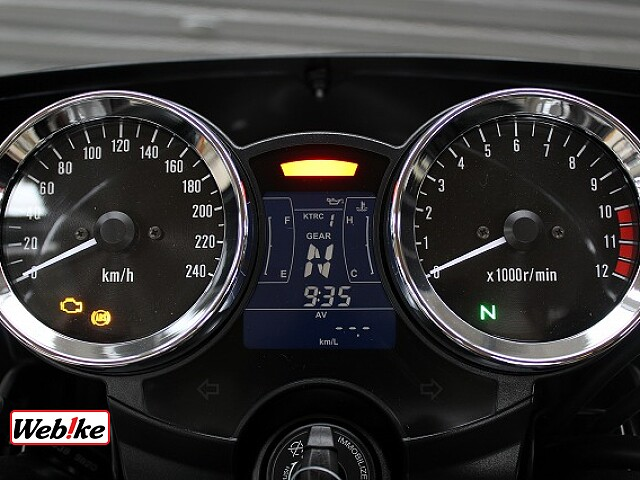 Z900RS CAFE EU仕様 2019年モデル