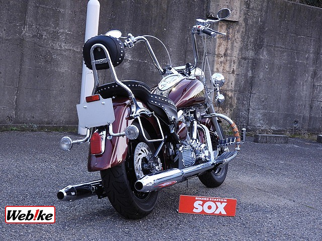XV1600 ロードスター 2枚目