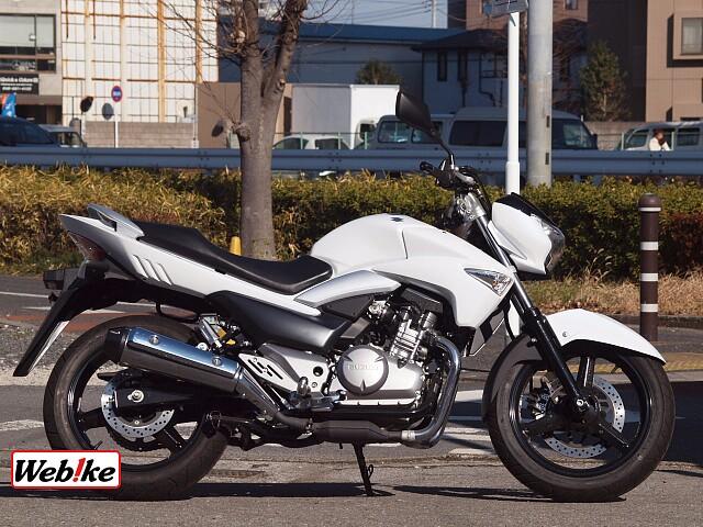 GSR250 1枚目