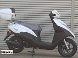 ディオ125/ホンダ 125cc 新潟県 バイク館SOX新潟中央店