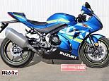 GSX-R1000/スズキ 1000cc 新潟県 バイク館SOX新潟中央店