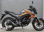 CB Hornet 160R/ホンダ 160cc 新潟県 バイク館SOX新潟中央店