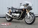 THRUXTON 1200R/トライアンフ 1200cc 新潟県 バイク館SOX新潟中央店