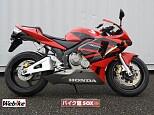 CBR600RR/ホンダ 600cc 新潟県 バイク館SOX新潟中央店