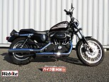 XL883R/ハーレーダビッドソン 883cc 新潟県 バイク館SOX新潟中央店