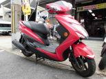 シグナスX SR/ヤマハ 125cc 大阪府 モトショップ ステルス