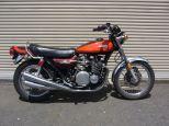 Z1 (900SUPER4)/カワサキ 900cc 東京都 CROSS AUTO