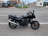 GPz1100/カワサキ 1100cc 北海道 ブルースモービル