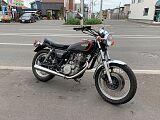 SR400/ヤマハ 400cc 北海道 ブルースモービル