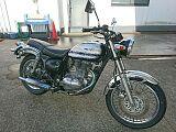 エストレヤRS/カワサキ 250cc 静岡県 有限会社牧野石油